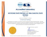 First Lab Authorized for Cannabis Testing in North Dakota