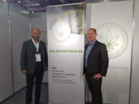 Cannabis Featured At Germany's ExpoPharm For The First Time