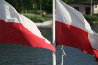 Poland Gets Cracking (SortOf)