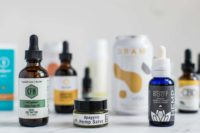 Consumer Class Actions Against CBD Companies Are Hitting aSnag